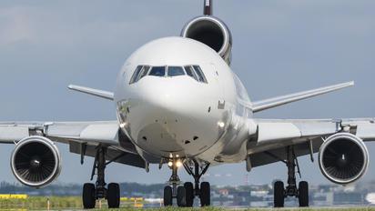 N280UP - UPS - United Parcel Service McDonnell Douglas MD-11F