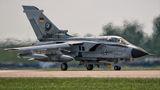 Germany - Air Force Panavia Tornado - ECR 46+56 at Poznań - Krzesiny airport