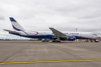 5N-BUU - Air Peace Boeing 777-31H(ER)