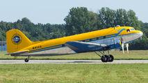 N41CQ - Private Douglas C-47B Skytrain aircraft