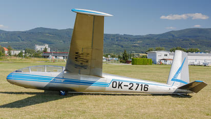 OK-2716 - Private LET L-13 Blaník (all models)