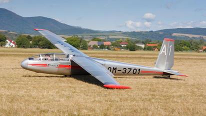 OM-3701 - Aeroklub Trenčín LET L-13 Blaník (all models)