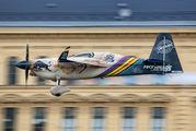 N540MH - Private Zivko Edge 540 series aircraft