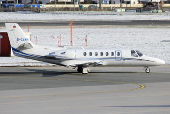 D-CAWR - Aerowest Cessna 560 Citation Encore