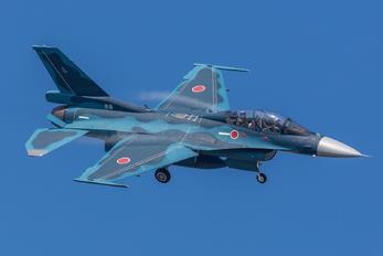 33-8117 - Japan - Air Self Defence Force Mitsubishi F-2 A/B