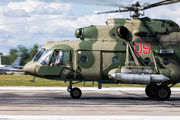 RF-90681 - Russia - Air Force Mil Mi-8MTV-5 aircraft
