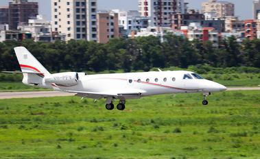 VH-PFV - Private Gulfstream Aerospace G150