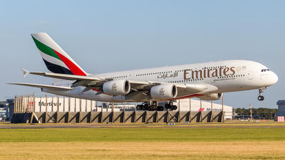 Emirates Airlines Photos