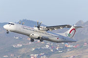 CN-COE - Royal Air Maroc ATR 72 (all models) aircraft