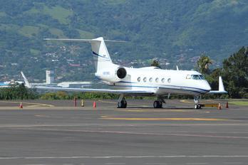N510MG - Private Gulfstream Aerospace G-IV,  G-IV-SP, G-IV-X, G300, G350, G400, G450