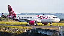 Batik Air PK-LAW image