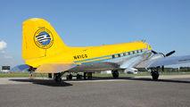 N41CQ - Valentuna Aviators Douglas C-47B Skytrain aircraft