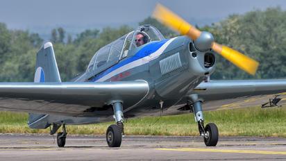 OK-OTP - Private Zlín Aircraft Z-326 (all models)