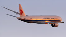 B-2098 - Air China Cargo Boeing 777F aircraft