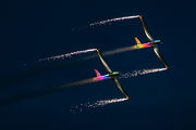 G-CINO - Aerosparx Display Team Grob G109 aircraft