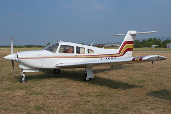 I-AESC - Private Piper PA-28R Arrow /  RT Turbo Arrow