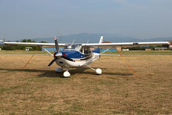 RA-67718 - Private Cessna 182T Skylane