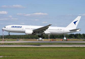 VP-BSJ - Iraero Boeing 777-200ER