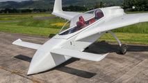 G-HAIG - Private Rutan Long-Ez aircraft
