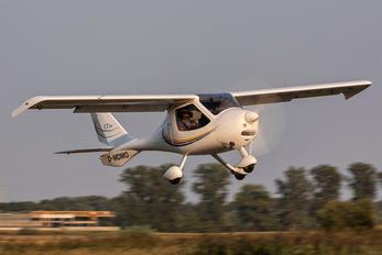 D-MDMO - Private Flight Design CTsw