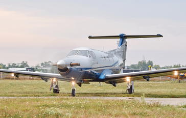 OK-PCC - Private Pilatus PC-12