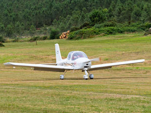 I-5267 - Private Tecnam P96 Golf