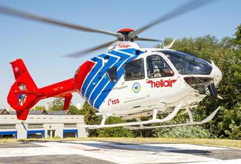 OE-XVH - Heli-Air Eurocopter EC135 (all models)