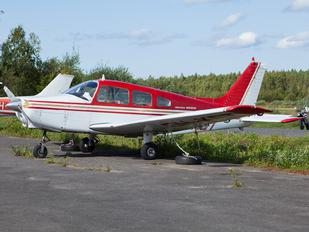 OH-KST - Private Piper PA-28 Cherokee