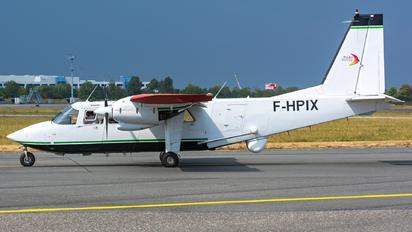 F-HPIX - PixAir Survey Britten-Norman BN-2 Islander