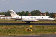 D2-ANH - Angola-Government Bombardier BD-700 Global Express aircraft