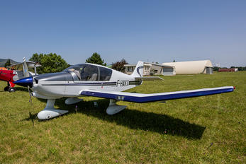 F-HAKX - Private Robin DR.400 series
