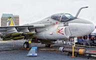 151782 - USA - Navy Grumman A-6A Intruder aircraft