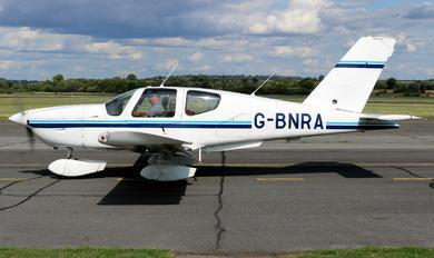 G-BNRA - Private Socata TB10 Tobago