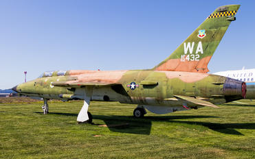 62-4432 - USA - Air Force Republic F-105G Thunderchief
