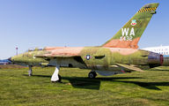 62-4432 - USA - Air Force Republic F-105G Thunderchief aircraft