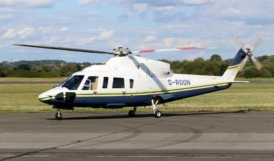 G-ROON - Private Sikorsky S-76