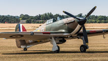 P2902 - Private Hawker Hurricane Mk.I (all models) aircraft