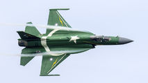 12-138 - Pakistan - Air Force Chengdu / Pakistan Aeronautical Complex JF-17 Thunder aircraft