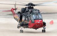 RS05 - Belgium - Air Force Westland Sea King Mk.48 aircraft