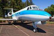 N947NA - NASA Gulfstream Aerospace G-II aircraft