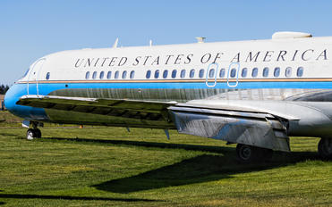 73-1683 - USA - Air Force McDonnell Douglas VC-9C