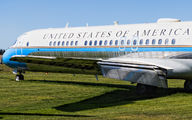 73-1683 - USA - Air Force McDonnell Douglas VC-9C aircraft