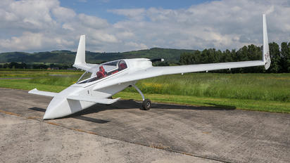 G-HAIG - Private Rutan Long-Ez