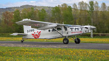D-FIPS - Private Pilatus PC-6 Porter (all models) aircraft