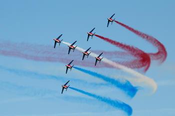- France - Air Force Dassault - Dornier Alpha Jet E