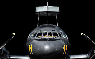 11 - Russia - Navy Ilyushin Il-38