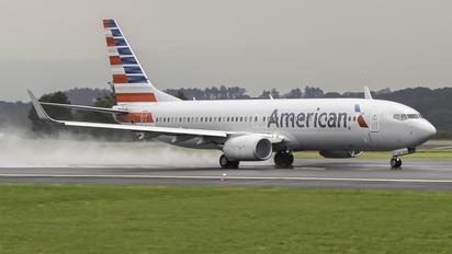 N896NN - American Airlines Boeing 737-800