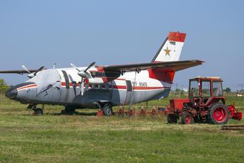 RF-49416 - DOSAAF / ROSTO LET L-410UVP-E Turbolet