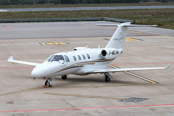 I-MCAM - Private Cessna 525 CitationJet M2
