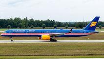 TF-ISX - Icelandair Boeing 757-300 aircraft
